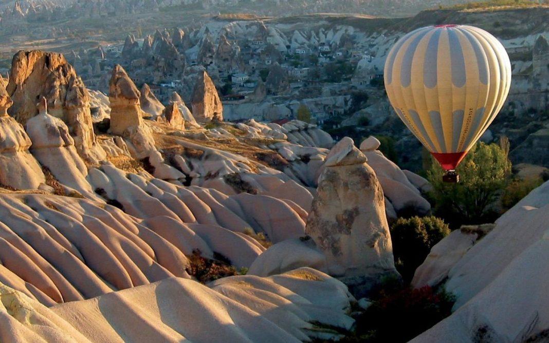 Cappadocia Turki