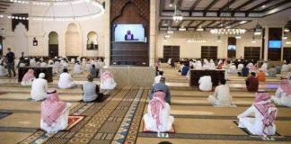 Shalat Jumat saat Covid-19, Catat Ini 10 Aturan Melaksanakan Jumat dari Pusat Fatwa Al-Azhar