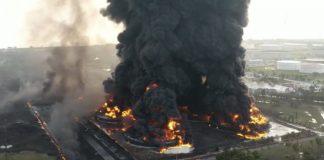 Meninggal Akibat Kebakaran, Apakah Mati Syahid?