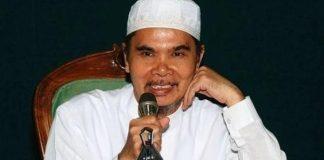 Kiai Afififuddin Muhajir