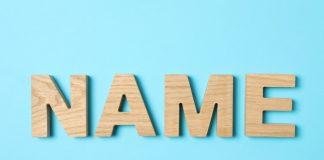 Kapankah hukum mengganti nama menjadi wajib?