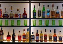 Lima Negara ArabMenerima Pajak dari Minuman Keras