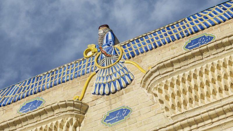 Agama Kuno Zoroastrianisme