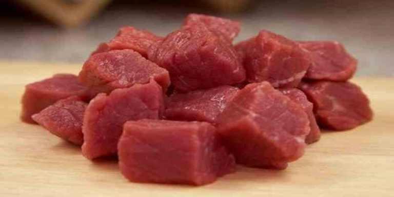 daging akikah dari tetangga