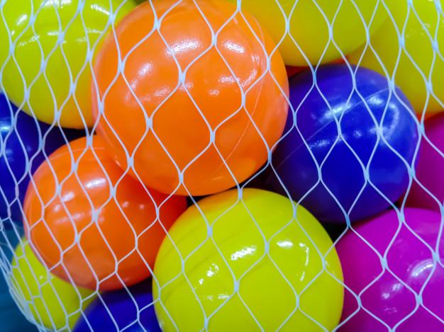 Hukum Mengganti Mandi Junub dengan Mandi Bola