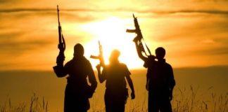 lembaga donor pemasok gerakan terorisme