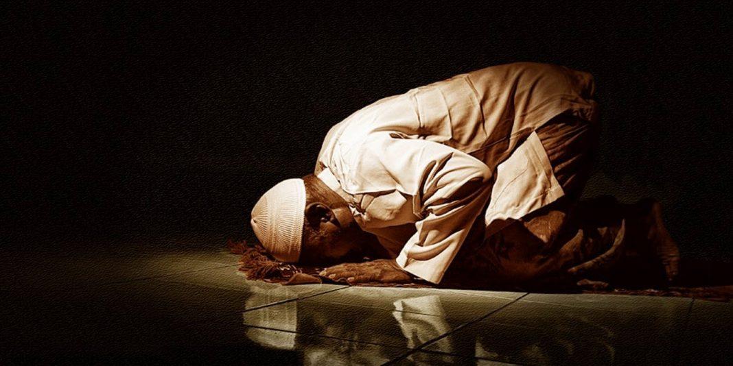 Doa Istikharah Saat Sujud