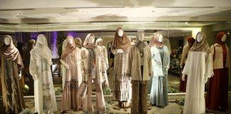 jenis pakaian di masa Nabi