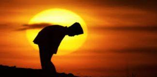Shalat Sunnah Agar Terhindar dari Musibah