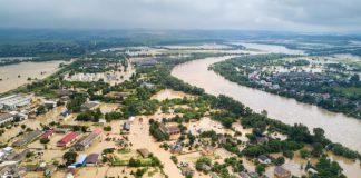 #TanyaBincangSyariah; Benarkah Bencana Alam di Indonesia Akibat Pemimpin Zalim?