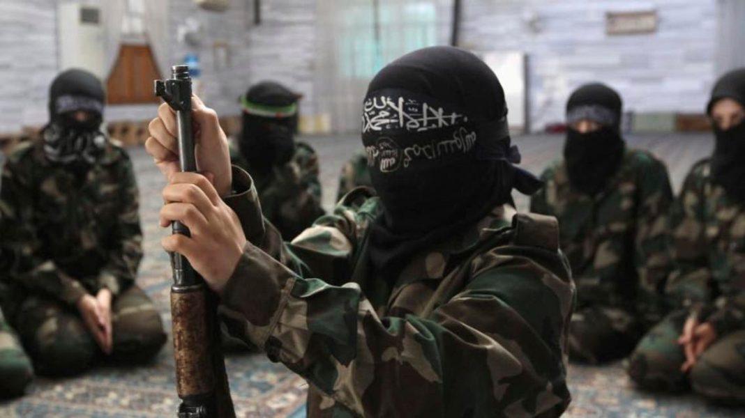 Zakiah Aini dan Motivasi Perempuan dalam Terorisme