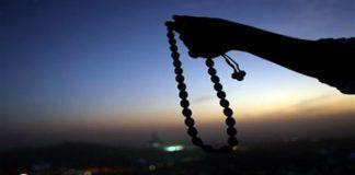 tiga wasiat ulama sufi