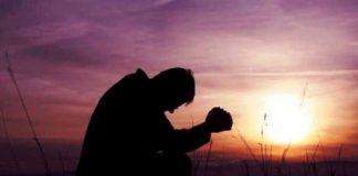 senantiasa bergantung kepada Allah