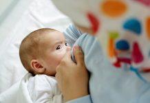 Vaksin Covid-19 untuk Ibu Menyusui