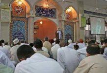 Khutbah Jumat: Jihad Melawan Hawa Nafsu Saat Puasa Ramadhan