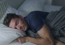 hindari tidur di tiga waktu